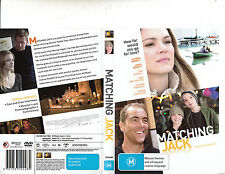 Matching Jack-2011-James Nesbitt-Movie-DVD