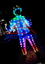 LED Costume for Performance, Event, Halloween and Party