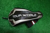 Honma Golf Honma Tour World Fairway Wood Headcover Head Cover Very Good