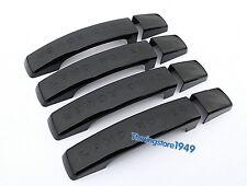 Black door handle Cover trim For LAND ROVER FREELANDER 2 LR2 2012 2013 2014 2015