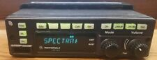 MOTOROLA ASTRO SPECTRA PLUS LOADED 146-174 MHz D04KKF9SW4AN VHF P25 TRUNKING!!