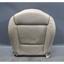 2009-2010 BMW E90 E91 3-Series Front Left Sport Seat Bottom Oyster Leather OEM