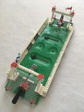 Lego Sports Football Soccer 3 vs 3 Shootout 3421 Adidas World Cup NO MINIFIGURES