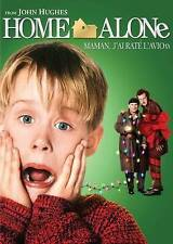 Home Alone (DVD, 2015, Canadian)