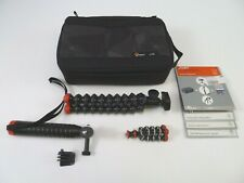 Joby Lowepro Action Base Kit in Excellent Condition