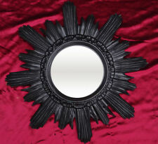Miroirs ronde antique muraux pour la décoration intérieure