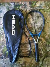 "Head Ti S1 Titanium Xtra Long Tennis Racquet  4 1/2"" Grip"