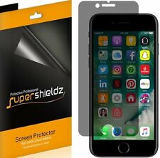 2X Supershieldz Privacy Anti-Spy Screen Protector Saver for Apple iPhone 7S
