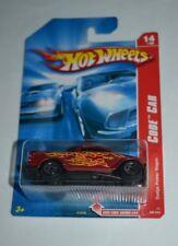 2006 HOT WHEELS CODE CAR DODGE POWER WAGON RED 14/24