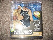 McFarlane NBA 2013 Series 22 Deron Williams Nets Black Jersey Chase of 2000
