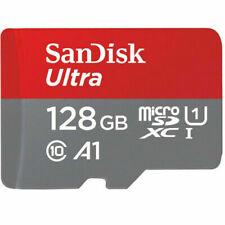 Sandisk 128GB MicroSDXC Memory Card (SDSQUAR128GGN6MN)