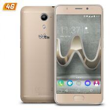 Smartphone Wiko Ufeel Prime Gold