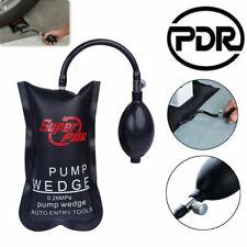 PDR Air Wedge Inflatable Pump Locksmith Car Door Window Frame Shim Pry Bar Tool