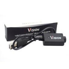 1 Chargeur USB Vision pour batterie Vision Spinner II eGo