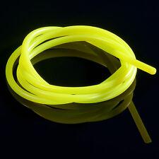 Tuyaux De Carburant Silicone 2.5 x 5 mm néon-vert partCore 240039