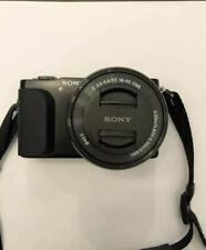 Sony Alpha NEX-3N 16.1MPMirrorless Digital Camera - W/ 16-50mm Lens