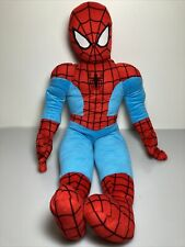 "Marvel Amazing Spider-man Ultimate Pillowtime Pillow Pal 18"" Plush Figure Buddy"