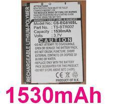 Batería 1530mAh Para TOSHIBA Portege G810, tipo PA3187C-1BAL TS-BTR007