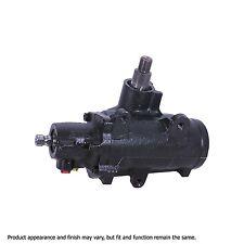 Steering Gear-Power Cardone 27-6555 Reman