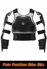 Size S/M Forcefield Motorcycle Body Armour & Protectors