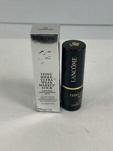 Lancome Teint Idole Ultra Wear Makeup Stick Sunscreen SPF 21 450 Suede 0.31oz
