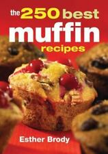 The 250 Best Muffin Recipes-ExLibrary