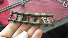 Tri-ang Curve OO Gauge Model Railway Tracks