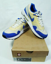 Vintage Nike Air Maxim 1+ OG Varsity Royal Sneakers size 8