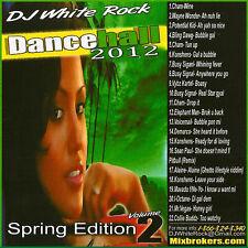 DJ White Rock Dancehall 2012