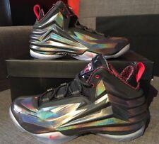 NEW Nike Chuck Posite Shoes Purple Haze Black 684758-501 Mens Size 9