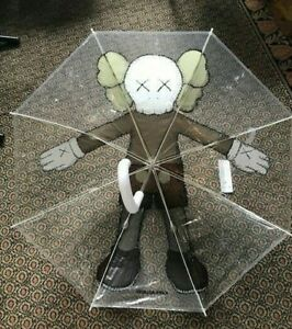 authentic KAWS holiday UMBRELLA *new with tag*