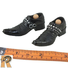 GK Fatman Marshall - Shoes w/ Ball Pegs - 1/6 Scale - Damtoys Action Figures