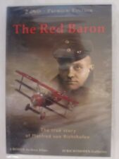 The Red Baron - The True Story of Manfred Von Richthofen