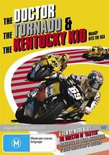 - The Doctor Tornado And The Kentucky Kid (DVD, 2-Disc Set) REGION 4 [BRAND NEW]