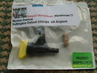 British Seagull Outboard Engine Fuel Petrol Tap  New