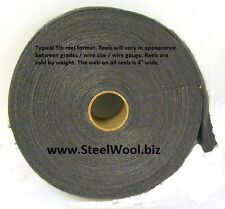 5lb Steel Wool Reel # 2 -Medium Coarse