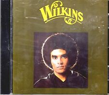 """WILKINS - """"WILKINS""""- CD"""