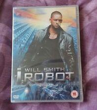I, Robot DVD (2006) Will Smith