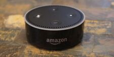 BRAND NEW Amazon Echo Dot (2nd Generation) Smart Assistant - Black UK SELLER