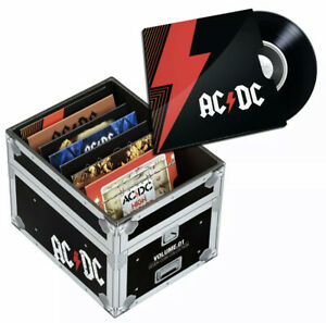 💰2020/21 Australian AC/DC 20c Uncirculated Coloured Seven (7) Coin Collection