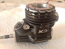 Carter motore XRD Sirio da 3,5 cc 1/8 on road