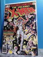 Uncanny X-Men #130 VF 1st appearance of Dazzler Marvel Comics Newsstand