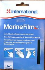 INTERNATIONAL MARINE FILM INSTANT SCRATCH REPAIR for GELCOAT & PAINT - GREEN 311