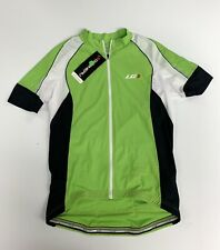 LG Louis Garnea Lemmon Jersey Size Medium Green New with Tags