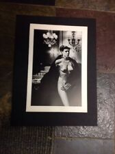 Helmut Newton Special Collection. Jane Kirby , 1977 👑👠Vintage Lithograph👙