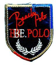 Applikation zum Aufbügeln Bügelbild 3-784 Beach Polo
