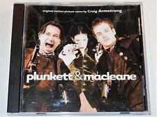 Craig Armstrong PLUNKETT & MACLEANE Liv Tyler Robert Carlyle Soundtrack CD (NM-)