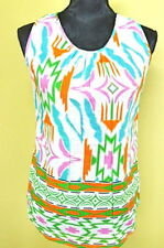 Tank, Cami Hand-wash Only Casual Geometric Tops & Blouses for Women