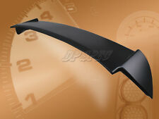 FOR 09-14 HONDA FIT DX LX EV T-S REAR ROOF SPOILER WING LIP ABS
