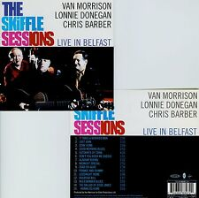 VAN MORRISON  the skiffle sessions  LIVE IN BELFAST 1998 - LONNIE DONEGAN